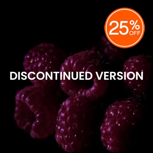 Black Raspberry Vanilla Type (Discontinued)