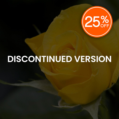 Golden Rose (Discontinued)