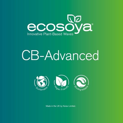 EcoSoya CB-Advanced Soy Wax