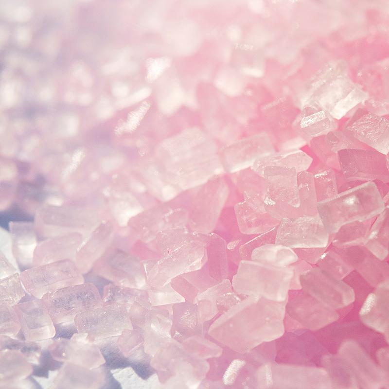 Pink Sugar Crystals Fragrance Oil