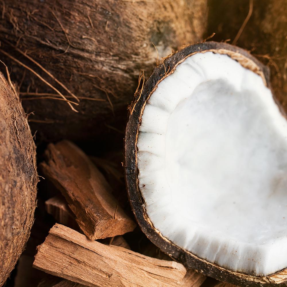 Santal and Coconut Fragrance Oil