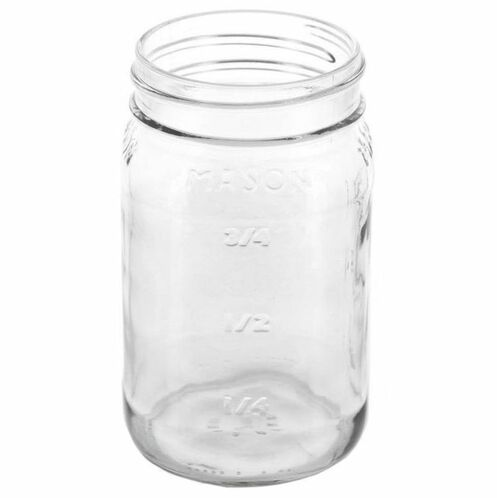 16 oz. Mason Jar (6583)