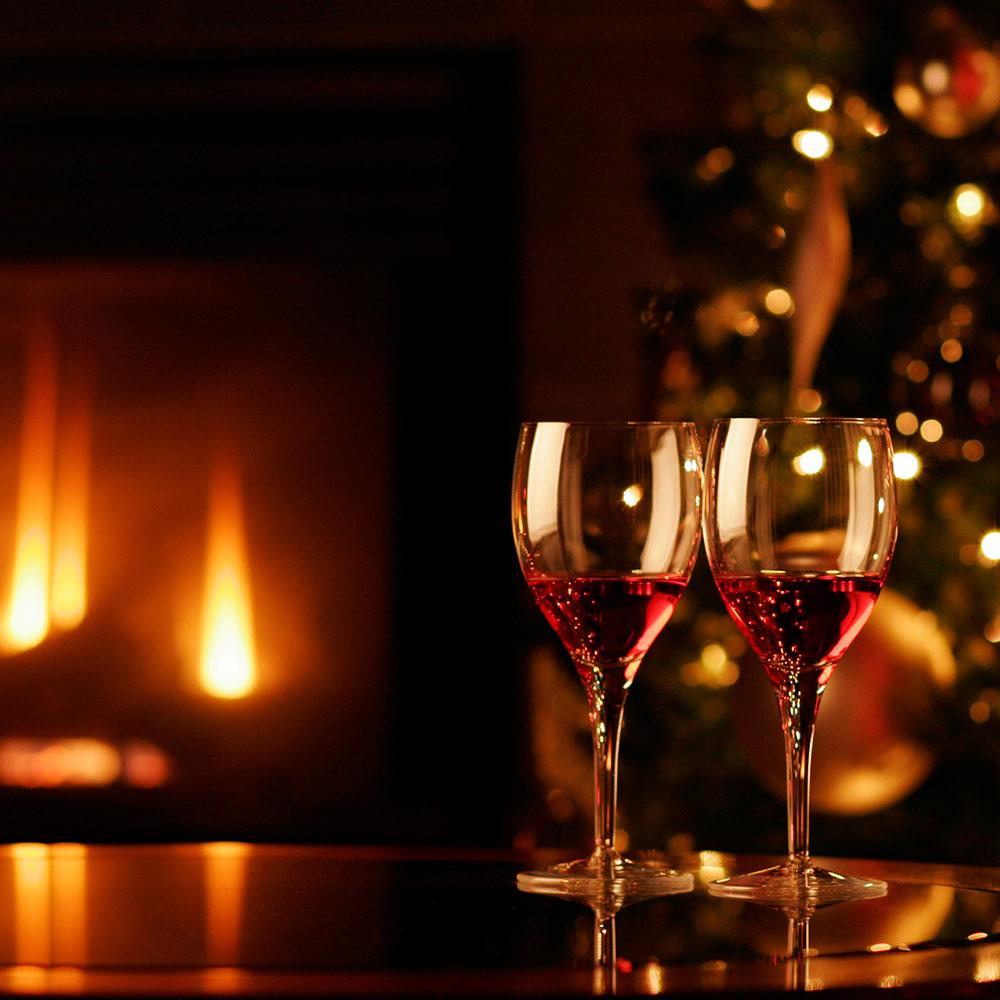 Fireplace Christmas.Christmas Hearth Fragrance Oil