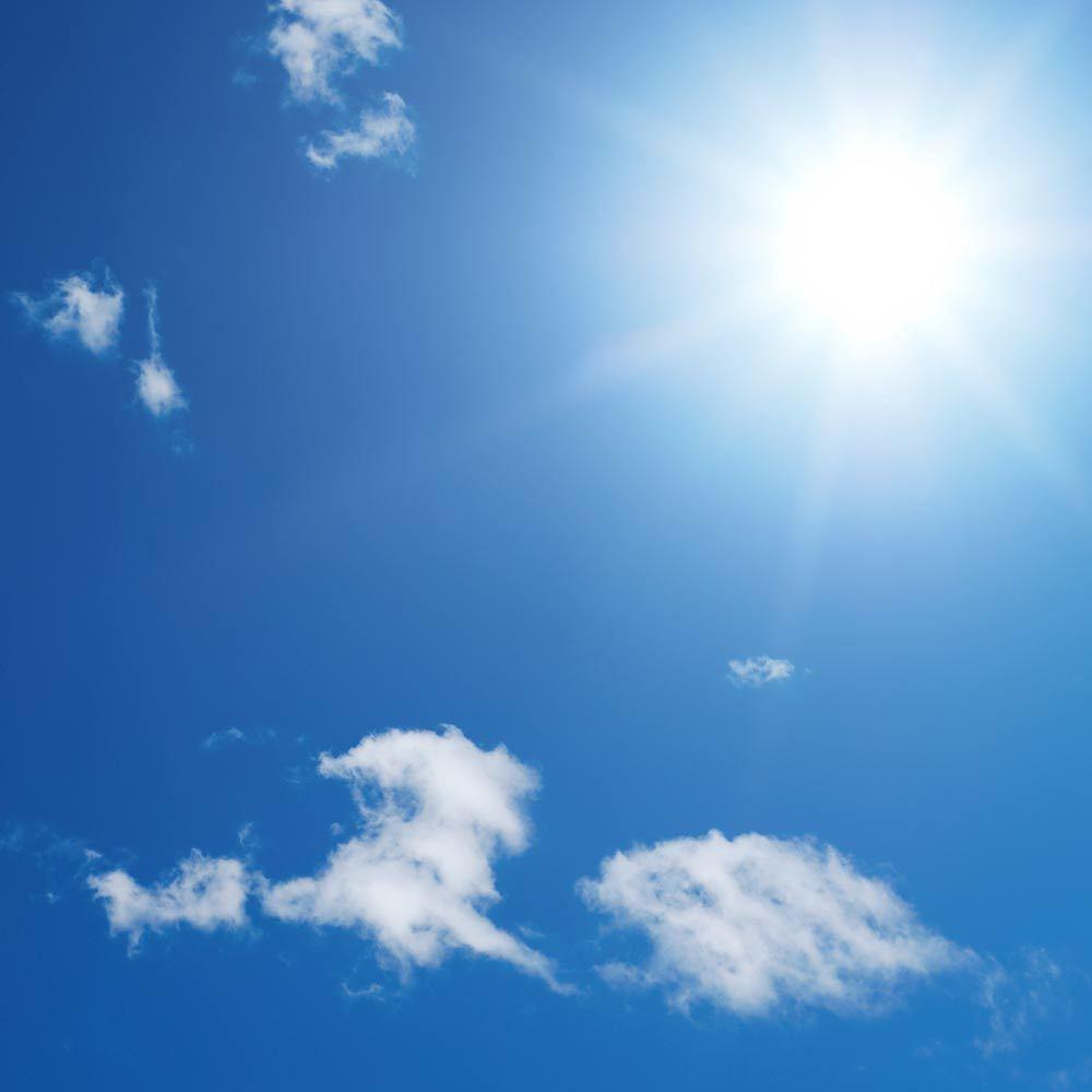 Sun shower 1000px