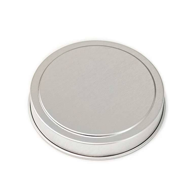 6 oz. Candle Tin Lid