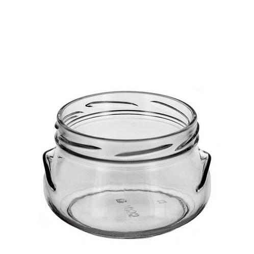 6 oz. Tureen Jar