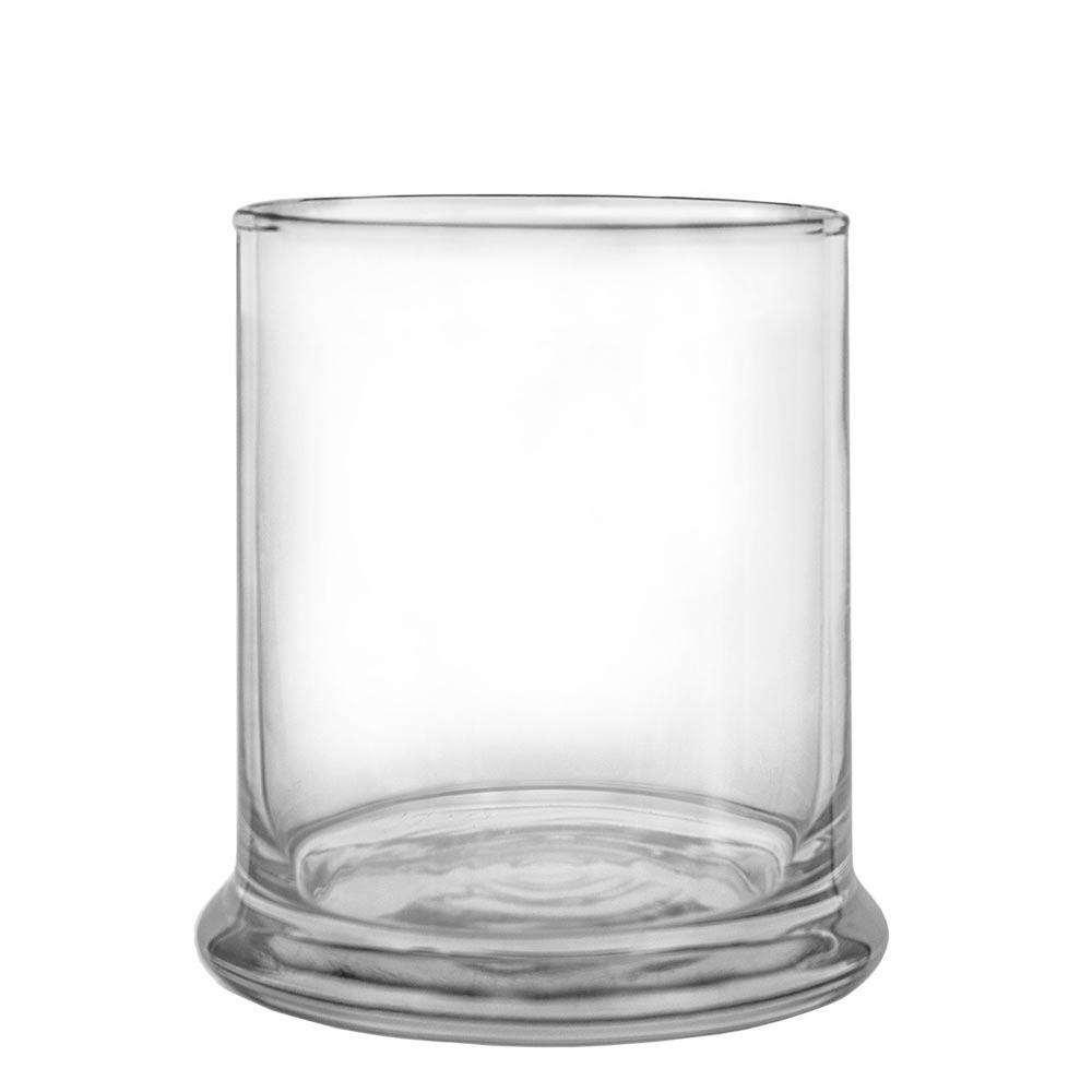 12 oz. Glass Status Jar for candles