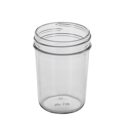 8oz jelly clear angle 1000px