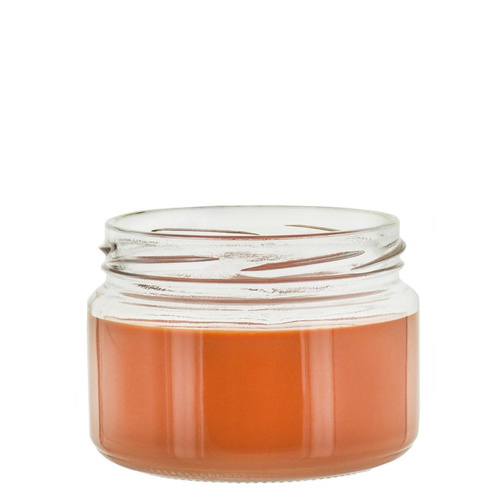 Small salsa jar solid front 1000px