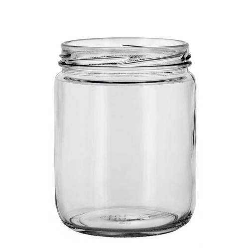 Large Salsa Jar