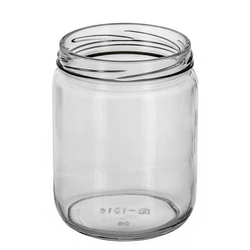 Lrg salsa jar clear angle 1000px
