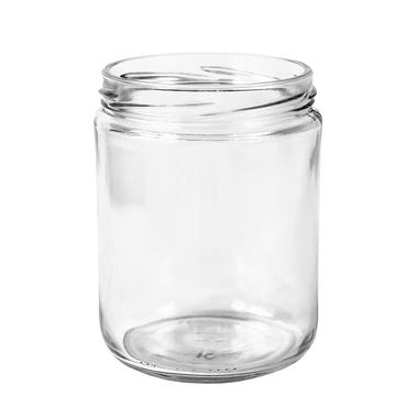 Salsa Jars