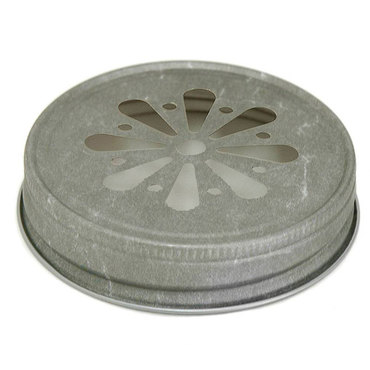 Threaded Lids